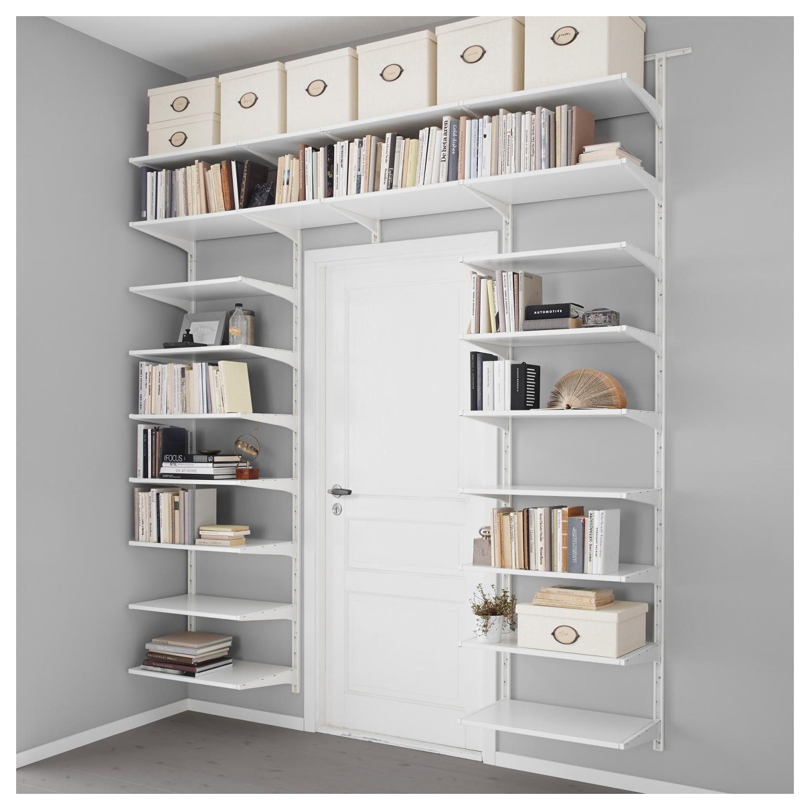 Эргономичное использование пространства для хранения вещей